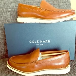 Cole Haan - never worn, still in box men's 9M